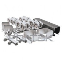 Ролтэк МАКС комплектующие для откатных ворот до 2000 кг (15м)
