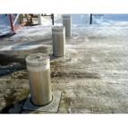 FAAC H800 STEEL боллард гидравлический
