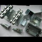Doorhan комплектующие для откатных ворот до 450кг