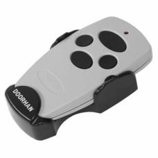 Doorhan Transmitter 4 пульт-брелок д/у для ворот и шлагбаумов