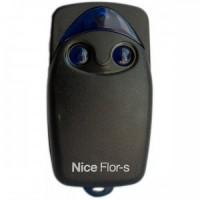 Nice FLO2R-s пульт-брелок д/у для ворот и шлагбаумов