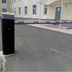 Doorhan Barrier N 6000 шлагбаум автоматический