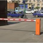 Came Gard 2500 шлагбаум автоматический