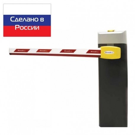 Doorhan Barrier N-4000 шлагбаум автоматический