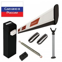 Doorhan Barrier Pro 6000 KIT шлагбаум автоматический