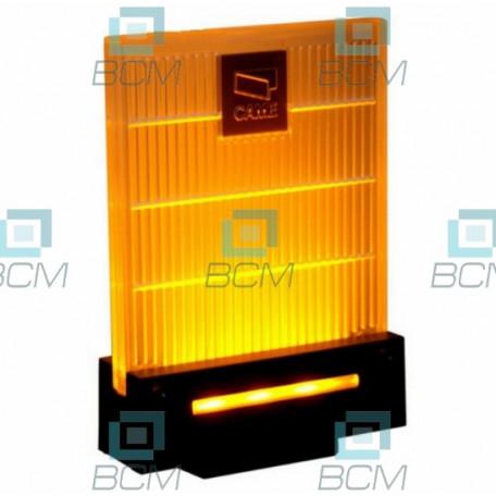 CAME лампа сигнальная 230/24 В, Светодиодное освещение янтарного цвета