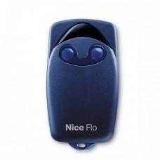 Nice FLO2 пульт-брелок д/у для ворот и шлагбаумов