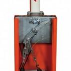Nice Wide M4KIT шлагбаум автоматический 4 метра