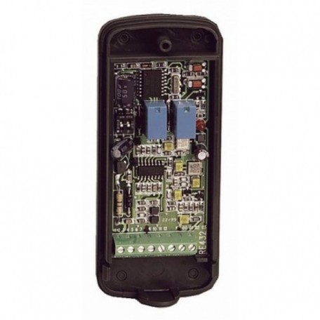 Came RE432M радиоприемник универсальный 2-х канальный