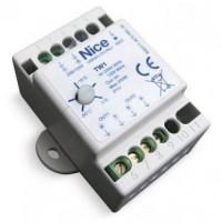 Nice термостат для обогревательного элемента PW 1 с регулируемой температурой включения